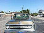 Chevy C/10 PickUp Truck with 454 BigBlock 2wd, Turbo Automatic Transmission