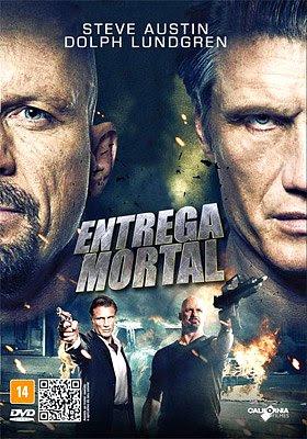 Filme Poster Entrega Mortal DVDRip XviD Dual Audio & RMVB Dublado