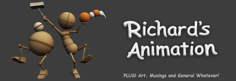 Richard's Animation