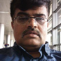 Sreekanth Kanugovi