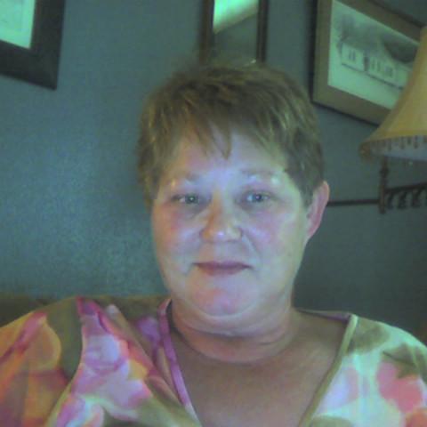 Barbara Morgan Photo 47