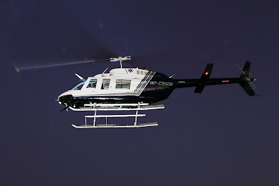 Best Helicopter
