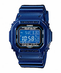 Casio G Shock : G-100BB