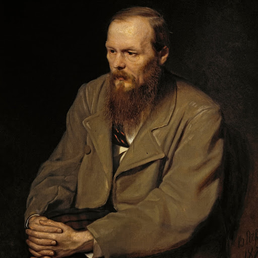 Fyodor Dostoevsky Photo 8