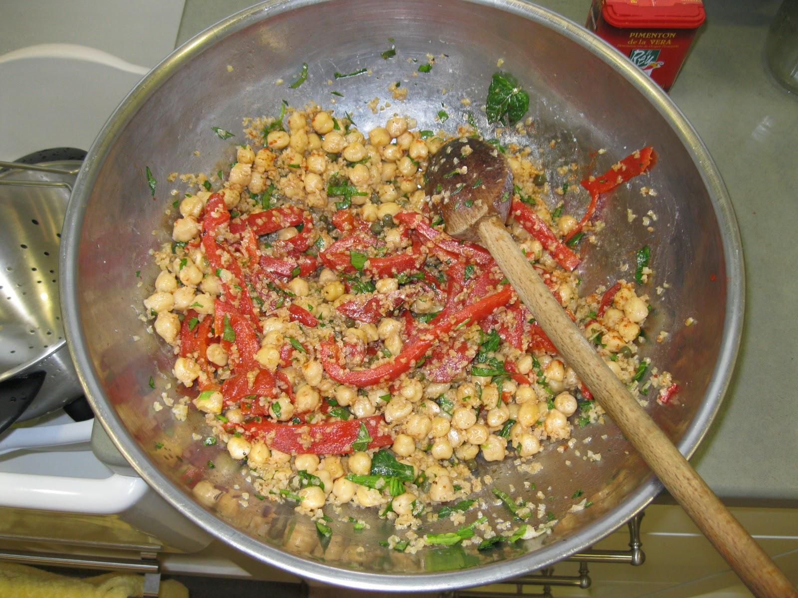 Kevin Mac Cooking: Roasted Bronzino