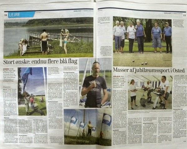 Dagbladet mandag 2. juni 2014