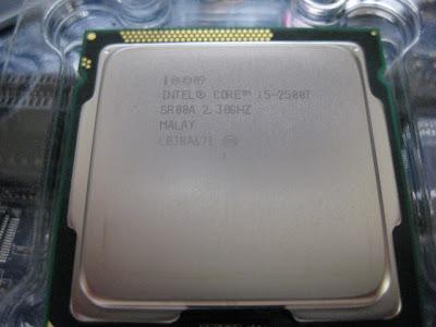 core i5 2500T