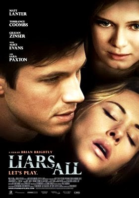 Filme Poster Liars All HDRip XviD & RMVB Legendado