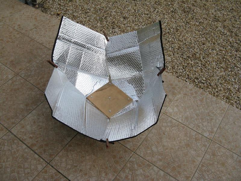 """Mon """"Copenhagen Solar Cooker"""" IMG_0023"""