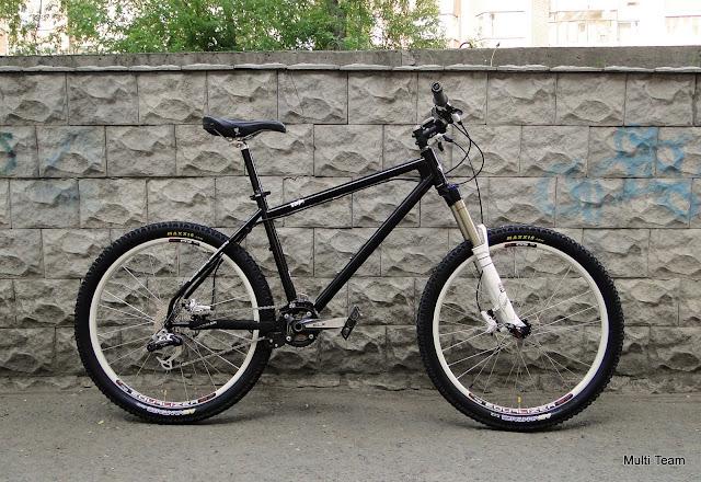 Велосипед Ragley Blue Pig - Сервис MULTI