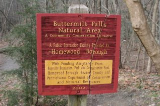 Adventures in Beaver County – Hiking in Pennsylvania