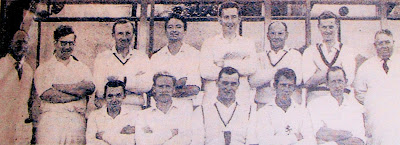 1965: HCC Courier Cup winners