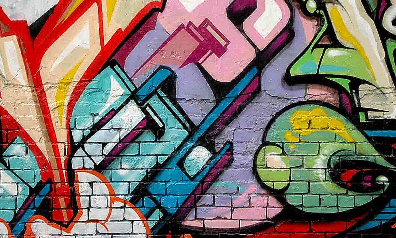 Graffiti art background - Picture Graffiti Art Graffiti 2014 Wallpaper Graffiti 26891 High