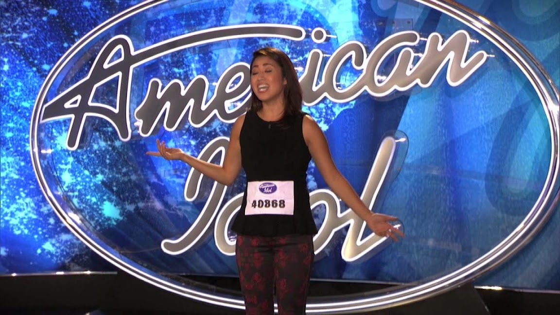 pinay Erika David sings 'No One' on American Idol 2015 (VIDEO)