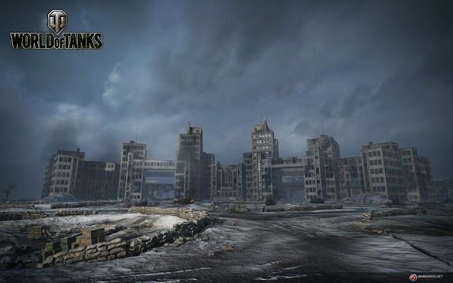 Wargaming công bố lịch ra mắt World of Tanks 9.1 2