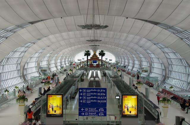 Blog de voyage-en-famille : Voyages en famille, Bangkok - Paris...