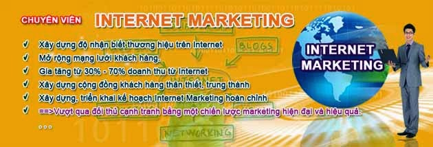 Internet marketing online