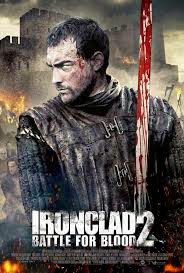 Ironclad 2-Battle For Blood 2014