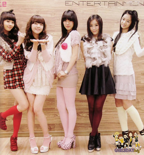 Cut -; Kpop Love :girls0