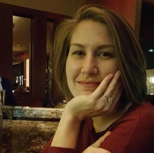 Amanda Price