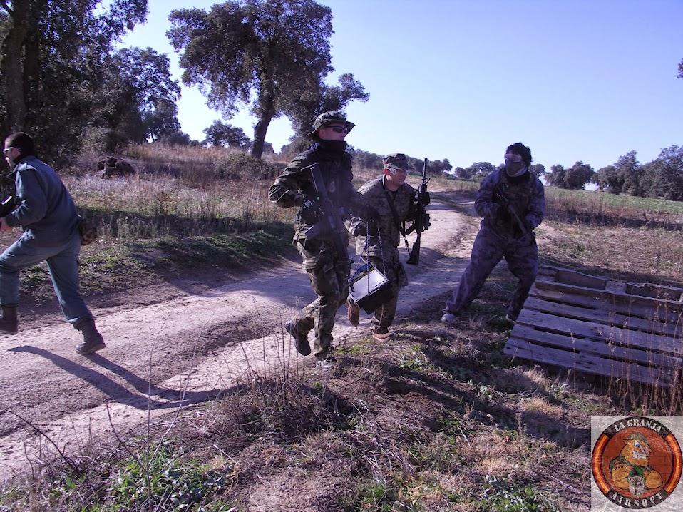 Fotos de Operación Mesopotamia. 15-12-13 PICT0082