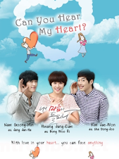 Lắng Nghe Trái Tim - Can you hear my heart 2013