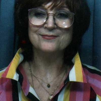 Elizabeth Pringle