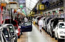 autos en 2012, casi récord