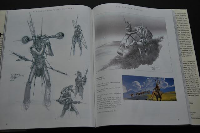 ART OF STAR WARS  DSC_0985