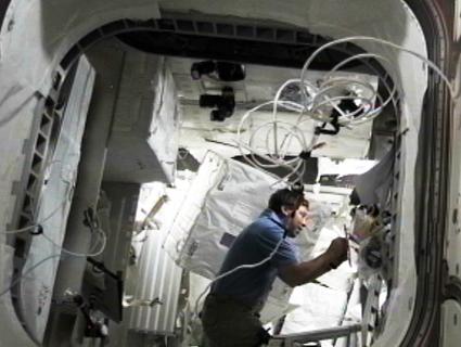 Orbiter ch Space News: 2011-02-27