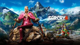 Far Cry 4 | Сравнить цены и купить ключ дешевле