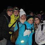 Ostermarsch 2013 von Sistrans nach Matrei am Brenner - 24. bis 25.03.2013