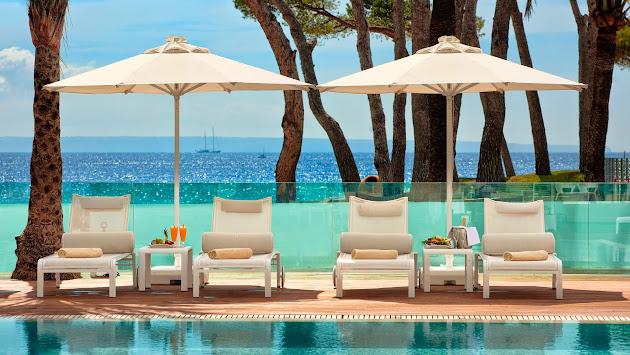 [YAML: gp_cover_alt] Meliá Hotels International