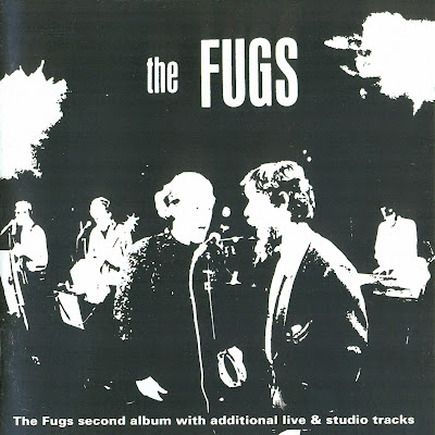 the Fugs ~ 1966 ~ the Fugs (Second Album)