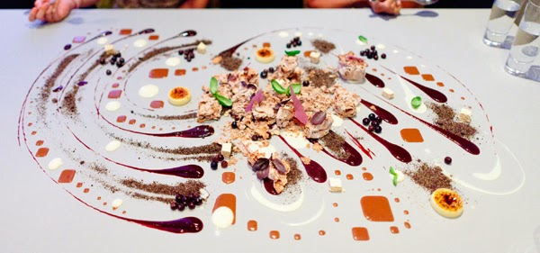 Alinea (Chicago, Illinois)