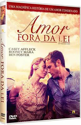 Filme Poster Amor Fora da Lei DVDRip XviD Dual Audio & RMVB Dublado
