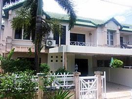 house pattaya rental:บ้านเช่าราคาถูกที่โรงโป๊ะ ใกล้เมืองพัทยา