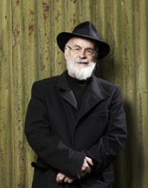 Terry Pratchett – Choosing to Die