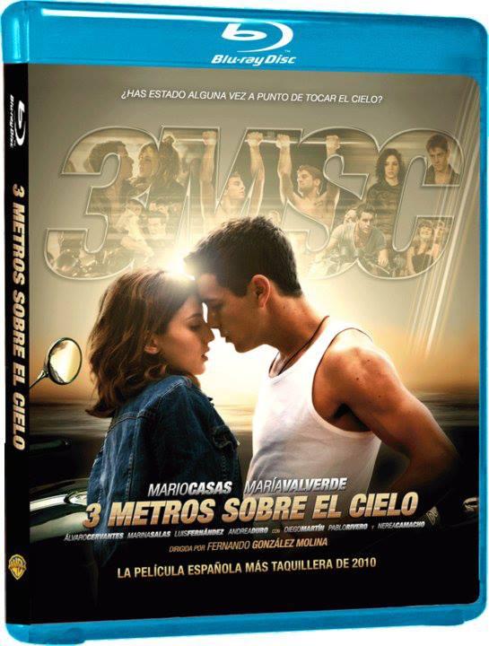 resensi film, film review, Tres Metros Sobre El Cielo, 2010, Three Meters above the Sky, pic