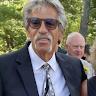 A photo of Howard Rosenberg