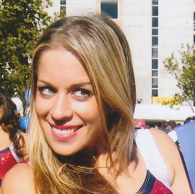 Laura Stokes