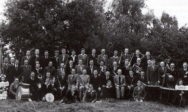 Crescendo 1948