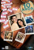 Resenha e cartaz do filme 10 Anos de Pura Amizade (10 Years), de Jamie Linden