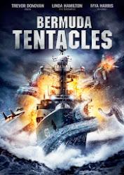 Bermuda Tentacles - Phim Bạch Tuột Khổng Lồ