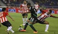 Video Goles Nacional junior [3 - 0]22 Julio Superliga postobon