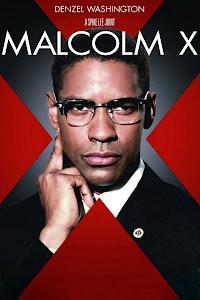 Lãnh Tụ Malcolm X - Malcolm X poster