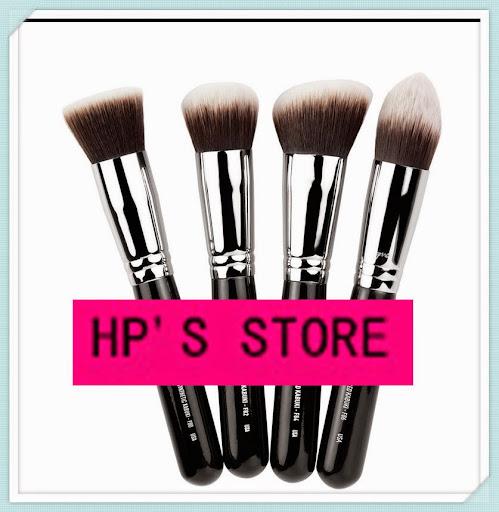 4s kabuki KIT F80 F82 F84 F86 cosmetic makeup brushes