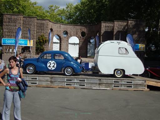 La Coupe Florio 2011 - Promenade & Exposition. DSC03250