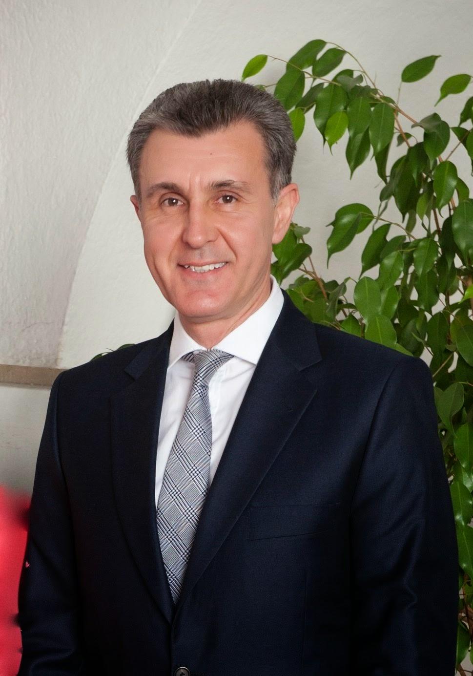 Principele Radu vizitează municipiul Giurgiu, 24 aprilie 2014