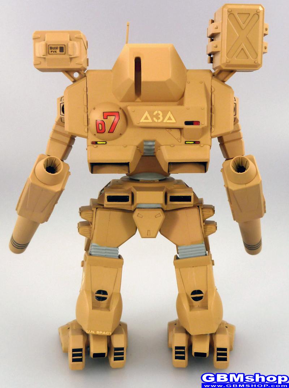 Macross Imai 1/72 Destroid Tomahawk